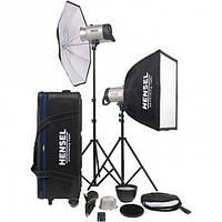 """Комплект студийного оборудования Hensel Integra Plus Kit """"Basic"""" (50200)"""