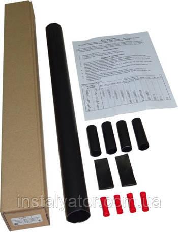 Пакет муфт термоусадочных для погружных насосов