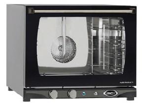 Печь конвекционная Unox XV 893  (12 уровней) печь пароконвекционная