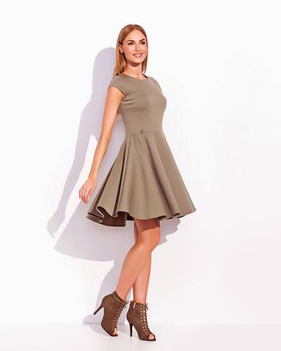 Платье из дайвинга Germes, фото 2