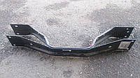 Поперечина подвески двигателя (траверса,ласточка) Газель передняя утолщенная (пр-во Авто Престиж)