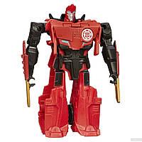 Трансформер Transformers Роботс ин Дисгайс Уан Стэп (B0068EU4)