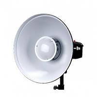 Рефлектор Arsenal BDR-W (55 см) Beauty Dish White