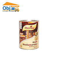 Деревозащитное средство акриловое Maxima бесцветное (0,75л)