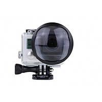 Macro Lens GoPro Hero3+ макро линза для новой камеры (P1007)