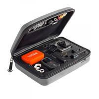 Кейс SP POV 3.0 GoPro Edition Grey Small (52034)
