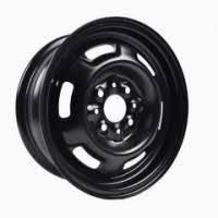 Диск колесный 13Н2х5,0J ВАЗ 2108 /черный/ (пр-во АвтоВАЗ)