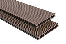 Полимерная террасная доска Polymer Wood LITE