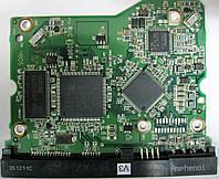 Плата HDD 400GB 7200 SATA 3.5 WD WD4000YR-01PLB0 701310-004