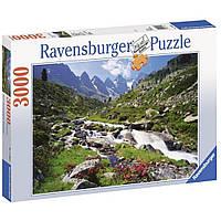 Пазл Ravensburger Австрийские горы 3000 элементов (RSV-170296)