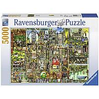 Пазл Ravensburger Причудливый город 5000 элементов (RSV-174300)