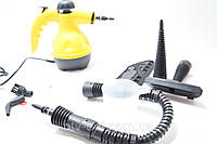 Ручной пароочиститель  Steam-cleaner DF-A001 для чистки кондиционеров, мебели,одежды