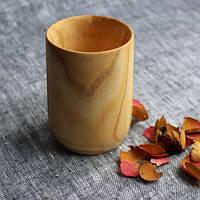 """Стакан """"Wooden aura"""" из натурального дерева"""