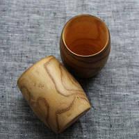 """Стакан """"Wooden barrel"""" из натурального дерева"""