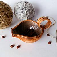 """Соусник Фира """"Coffee"""" для сливок 100 мл"""