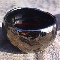 "Пиала TJ ceramics ""Dark"" 100 мл"