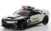 Полицейская Chevrolet Camaro на радиоуправлении