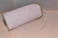 Резинка бельевая 3мм белая