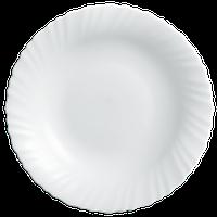 """Тарелка Diva La Opala """"Classique white"""" 23 см"""