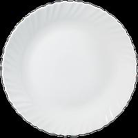 """Тарелка Diva La Opala """"Classique white"""" 27 см"""