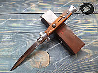 Нож выкидной Итальянской Мафии