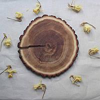 """Дубовый срез """"Tree bark"""" в ассортименте"""