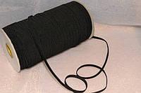 Резинка бельевая 5мм черная