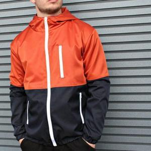 Мужские спортивные куртки и ветровки