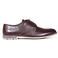 Туфли кожаные m8006