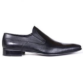 Туфли кожаные m8008