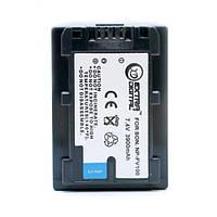 Аккумулятор ExtraDigital Sony NP-FV100
