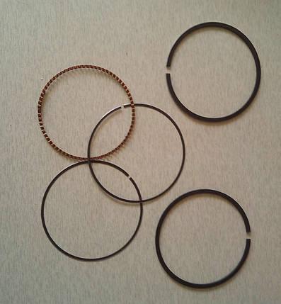Кольца поршневые Ø88 мм 188F, фото 2