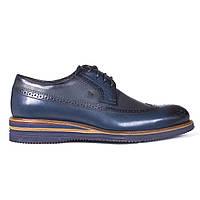 Туфли кожаные m0017