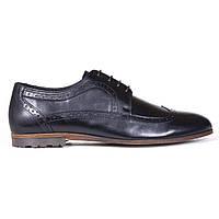 Туфли кожаные m0019