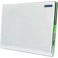 Мобильный аккумулятор Extradigital Slimline chrome (PBU3402)