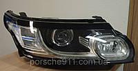 Фара передняя RH (правая) адаптивный Bi-Xenon Land Rover, Range Rover Sport, Ленд Ровер, Рендж Ровер Спорт