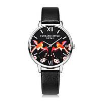 Кварцевые наручные часы Black Colibri