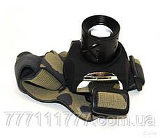Налобный фонарик Bailong BL-6631 Гарантия!