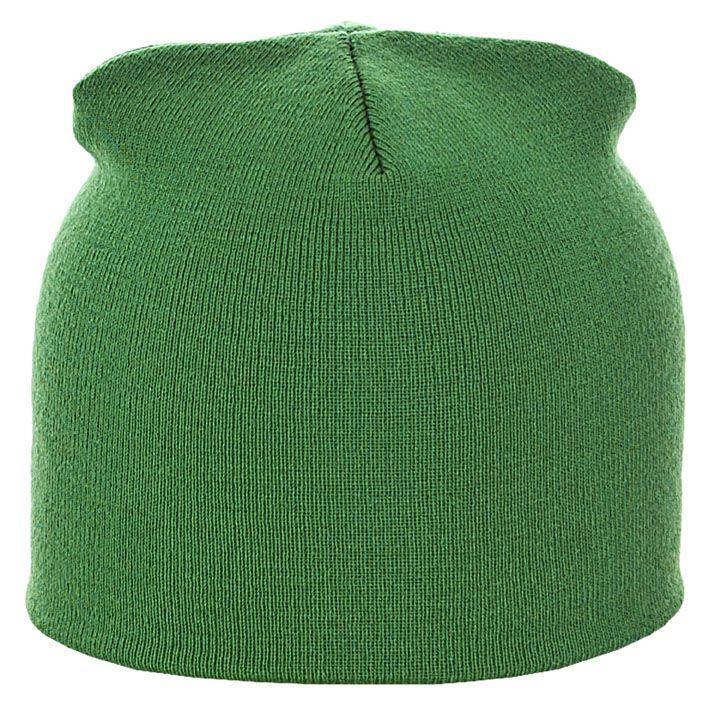 Шапка 13011 зеленый