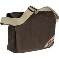 Сумка для фотоаппарата Domke Medium Messenger Bag Rugged Wear 701-02A