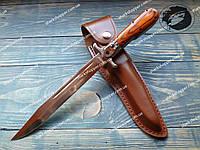Нож складной 12KG Австрийский штык