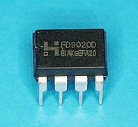 МикросхемаFD9020D (DIP-7)