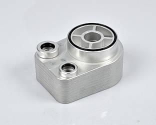 Масляный охладитель (теплообменник) на Renault Dokker 2012->- Auto France (Польша)  — ML 58054