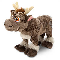 Плюшевая игрушки олень Свен, фото 1