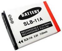 Аккумулятор Samsung SLB-11A