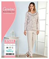 Пижама хлопок оптом в категории домашняя одежда женская в Украине ... 2dc184db44c05