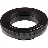 Переходник Samyang T-mount/Canon EF