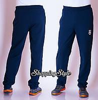 Мужские спортивные штаны.Турция,цвет темно синий.