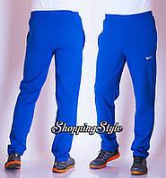 Мужские спортивные штаны.Турция,цвет голубой.