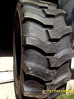 Шины 16.9-28 (420/85-28)  MALHOTRA (Индия) 14PR 155А6  TL , фото 1